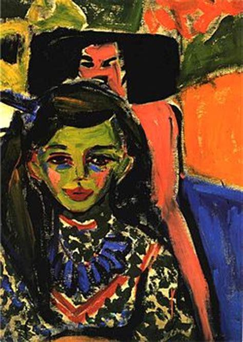 imagenes artisticas wikipedia expressionismo wikip 233 dia a enciclop 233 dia livre