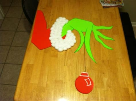 how the grinch stole door decorating ideas the grinch my door decoration this year