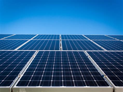 info on solar panels amazing solar energy facts going2natural