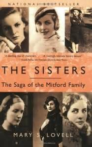 the mitford book review the the saga of the mitford family by s lovell book reviews by shiny kitten