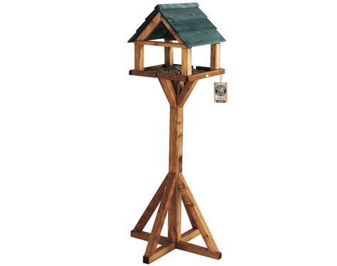 bird table plans how to make