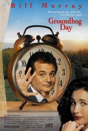 groundhog day on netflix groundhog day 1993 moviemeter nl