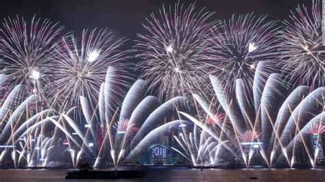new year celebrations new year s 2018 celebrations around the world