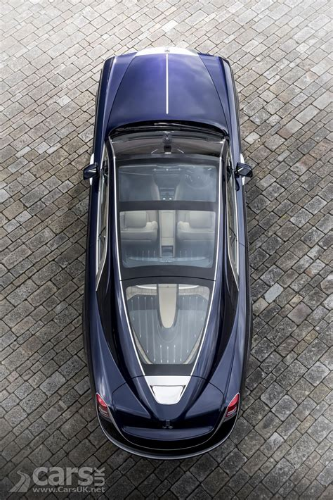 sweptail rolls royce rolls royce sweptail photos cars uk