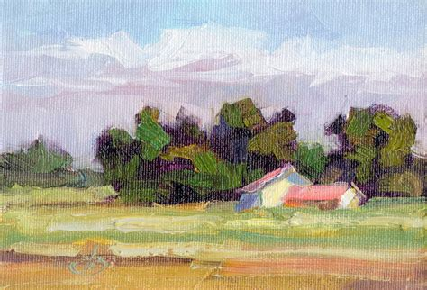 tom brown 1 california impressionist landscape