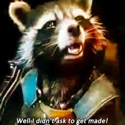 Fashion Hobo Part 5 Rj1105 marvel it great guardians of the galaxy rocket raccoon thestevester96