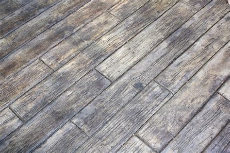 wood pattern sted concrete weatherwood plank concrete st set 5 pc walttools