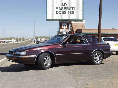Maserati Does 185 by Random Thoughts Automotive Edition