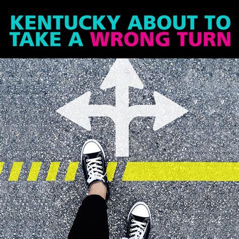 Open Records Act Kentucky Wrong Turn Open Records Act