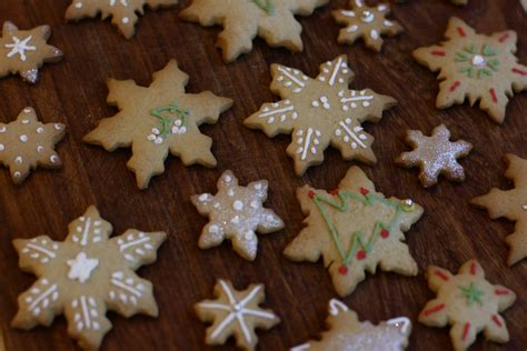 christmas biscuits encounters with remarkable biscuits