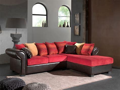 canapé moin cher meubler une salle a manger au mur blanc