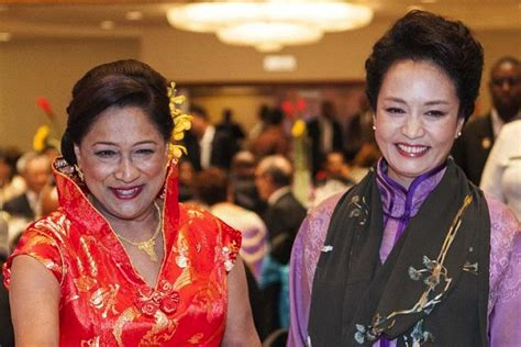 Luxury Power Outlets chinese media hails peng liyuan as fashion icon on