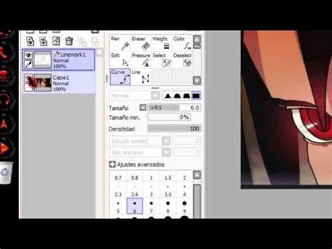 descargar paint tool sai gratis descargar programa para dibujar paint tool sai