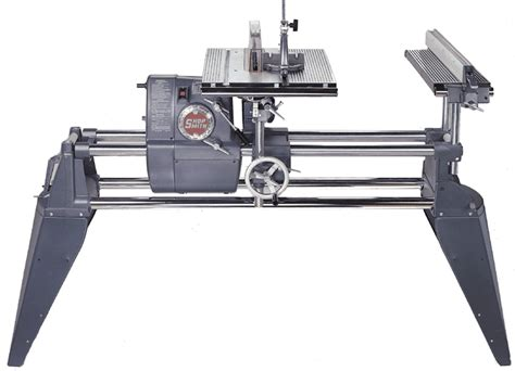 shopsmith woodworking machine shopsmith 5