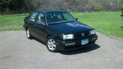 1998 Volkswagen Jetta 1998 volkswagen jetta photos informations articles