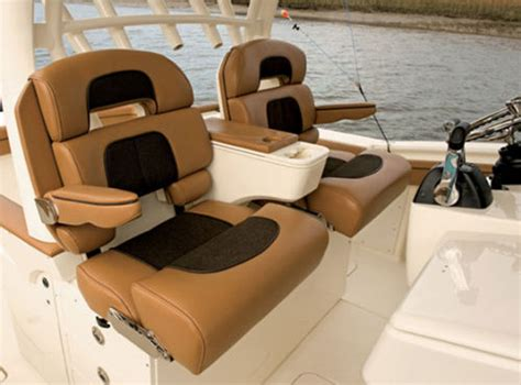 scout boats seats scout boats 345 xsf 2011 2011 reviews performance