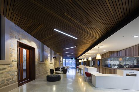 Community Interior Design by Gallery Of Walkerville Civic Community Centre Jpe
