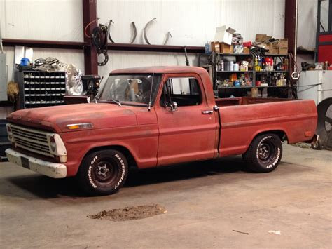1000 images about 67 72 ford truck on pinterest ford 67 72 f100 lowering kit autos post