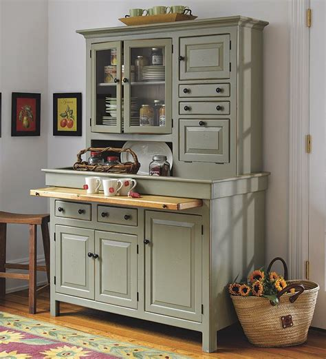 Sideboards: astonishing kitchen storage hutch Narrow Sideboard, Antique Buffet Table, Antique