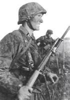 The victorious battles of the Waffen-SS