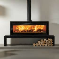 riva studio 3 freestanding wood burning stove fireplace