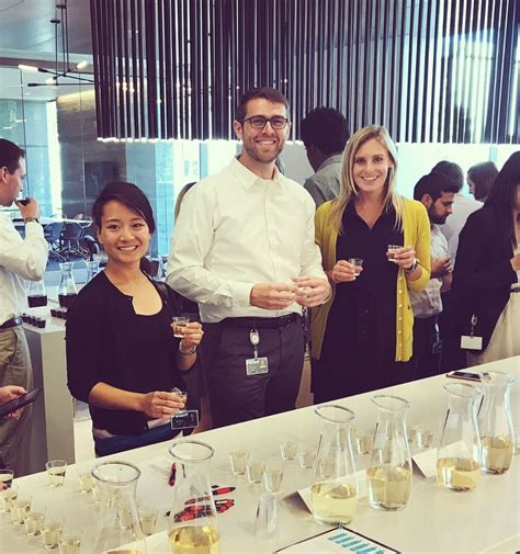 Glassdoor Mba Internship by Day 1 Of The Mba Intern Wine E J Gallo Winery