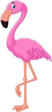 Free flamingo clip art clipartfox