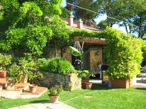 Italian Garden Design Ideas Italian Garden Style For Exterior Touching