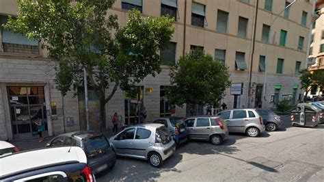 ufficio postale roma esquilino san rapina alle poste di via magna grecia