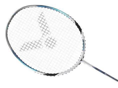 Raket Victor Brave Sword 12l brave sword 12 light rackets products victor badminton india