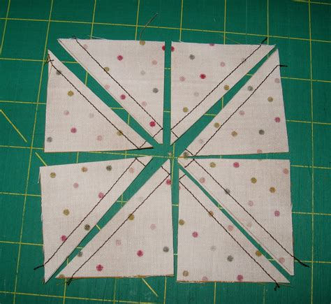 How To Cut Quilt Squares by Laugh Yourself Into Stitches The Magic 8