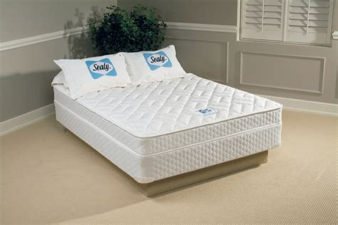 Sealey Mattress by Sealy Mattess