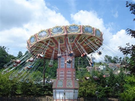 pittsburgh swing kennywood park photos videos reviews information