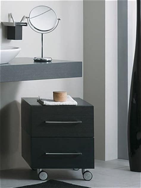 cassettiere da bagno cassettiere da bagno comode e indispensabili