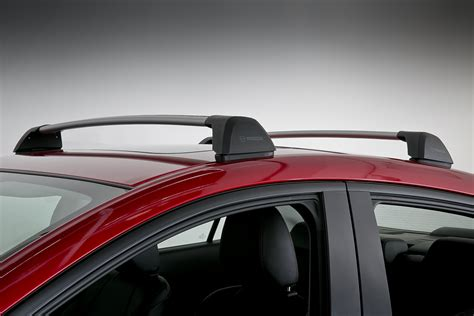 roof rack options   mazda page