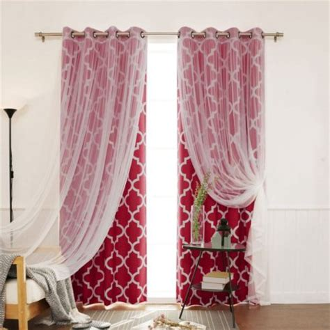 living room curtains walmart com 10 best rated walmart curtains for living room to own