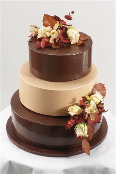 Hochzeitstorte Schokolade by Chocolate Wedding Cakes Chocolate Wedding Cake