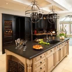 granite countertop alternatives with white cupboards