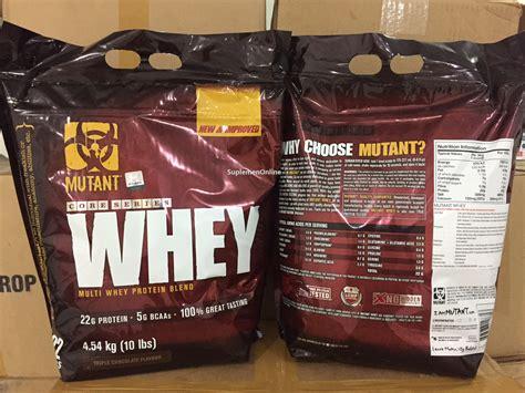 Whey Mutant 10 Lbs whey mutant 5 lbs 10 lbs mutant whey 10 lbs bpom