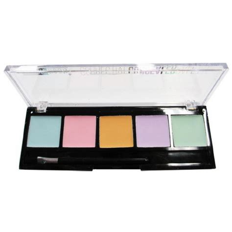 Treats Corrective Concealer Palette Medium treats corrective concealer palette multi beautyjoint