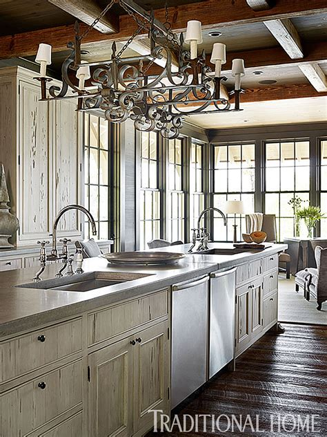 this house kitchen cabinets lake house with rustic interiors home bunch interior