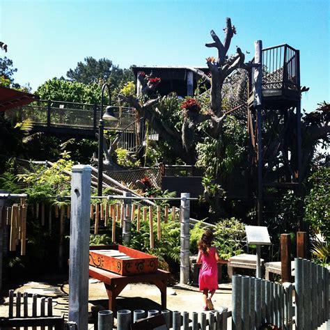 Children S Garden Daytripping Mom San Diego Botanical Gardens Free Tuesday