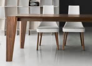 Modern Chairs For Dining Table Carve Extending Dining Table Extendable Dining Tables Go Modern Furniture Findmefurniture