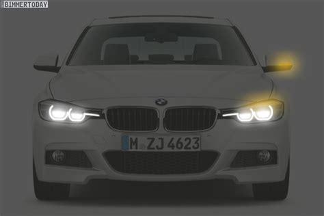 new light 2016 bmw 3 series lci led provides new light design
