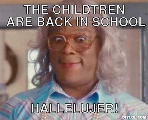 Going Back To School Memes - 20 hilarious first day of school memes you will surely
