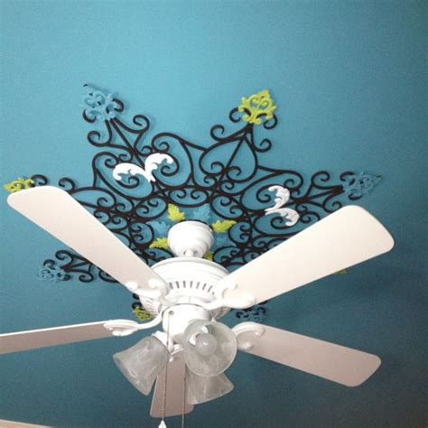 ceiling fan painting ideas 25 best ideas about painted ceiling fans on