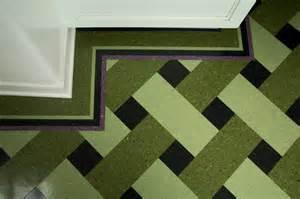 vinyl composition tile floors