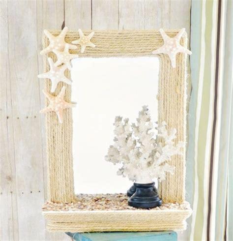 diy badezimmerspiegel rahmen ideen 12 diy deko ideen die ihre wohnung erfrischen werden