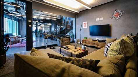 3 Jam Kuasai M Office 7 of the most fabulous offices in israel israel21c