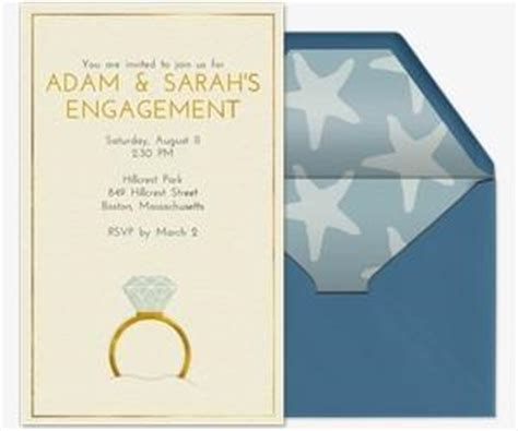 Wedding Invitations Evite by Dos And Don Ts For A Bridal Shower On A Budget Evite
